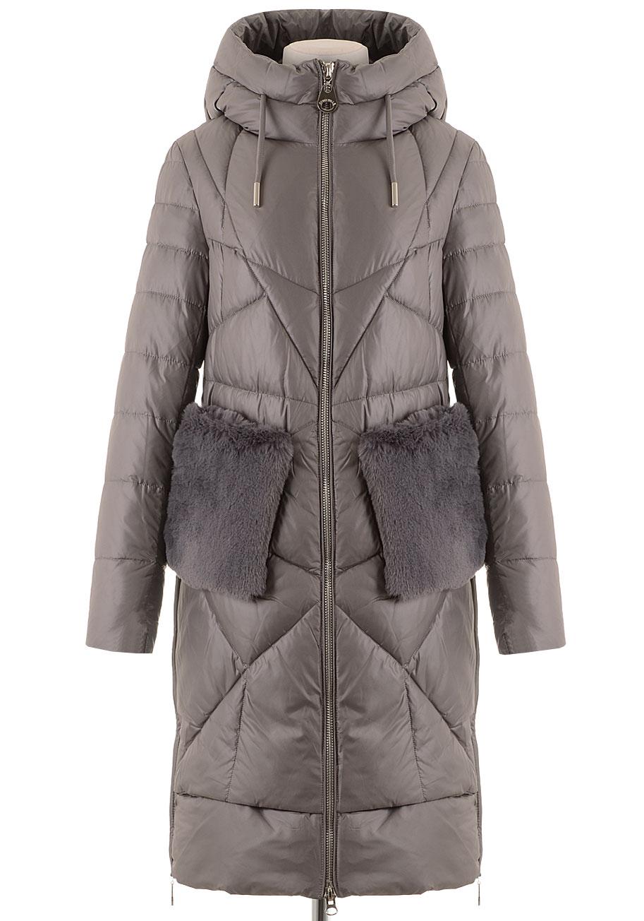 Зимнее пальто SW-78815