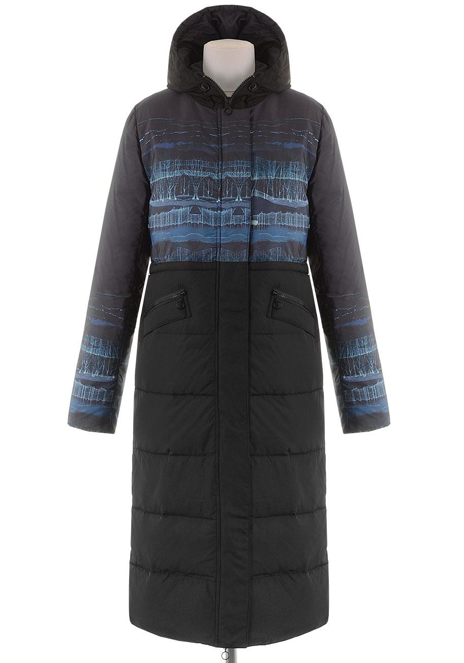 Зимнее пальто PS-8993