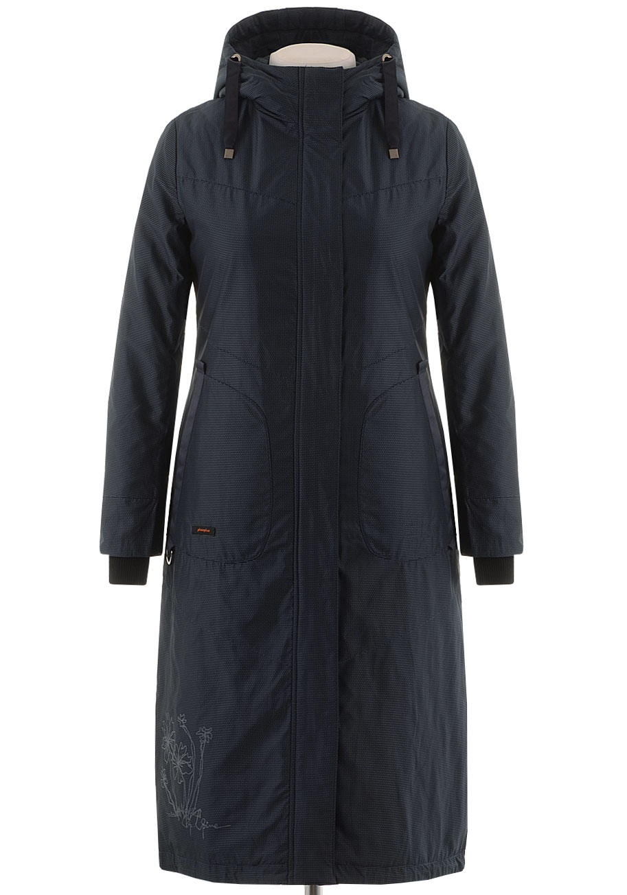 Пальто PL-8525-1