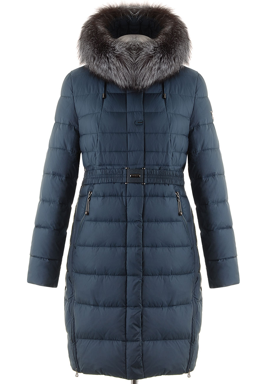 Зимнее пальто NM-108833