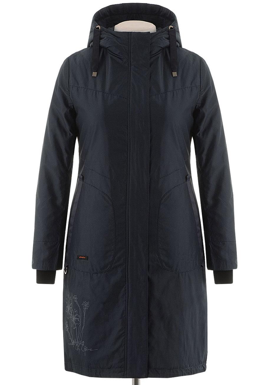 Пальто PL-8525-N