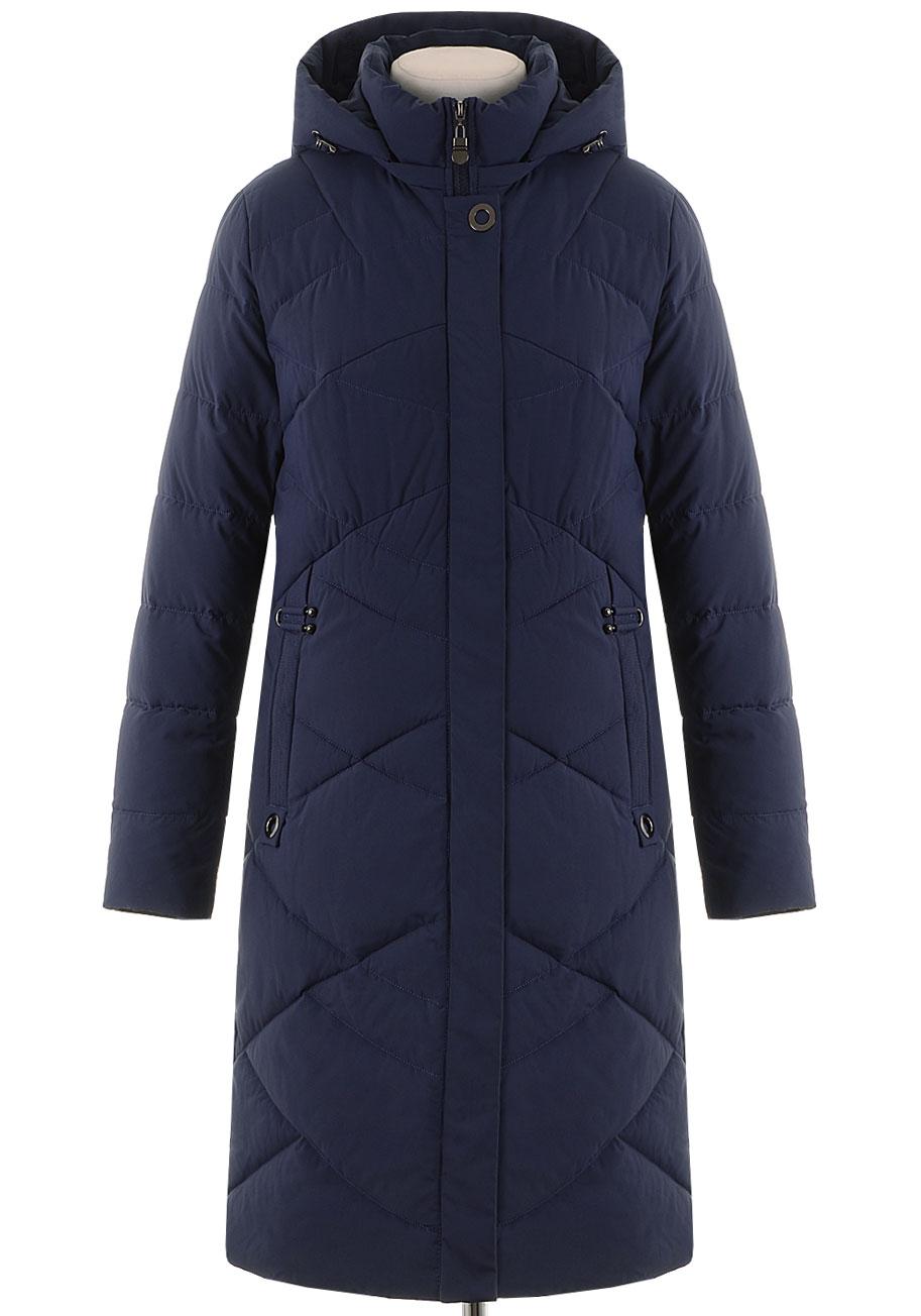 Зимнее пальто NIA-9110