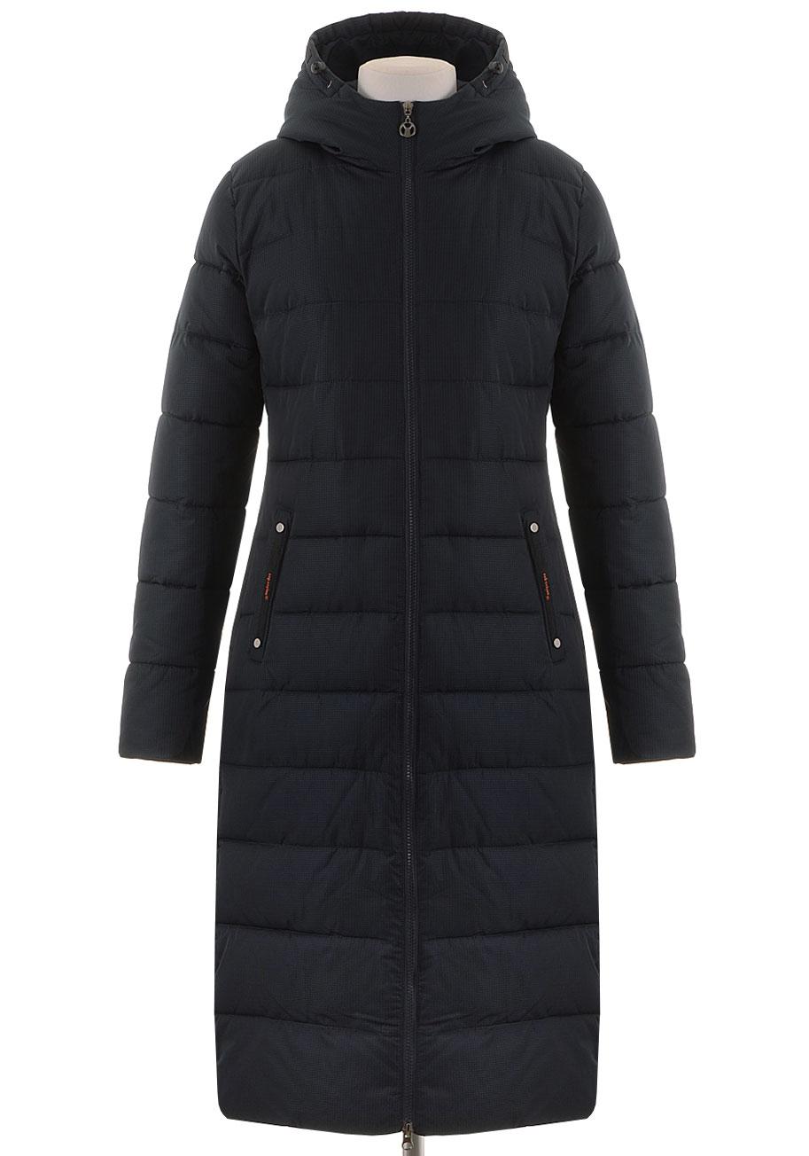 Зимнее пальто PL-8588