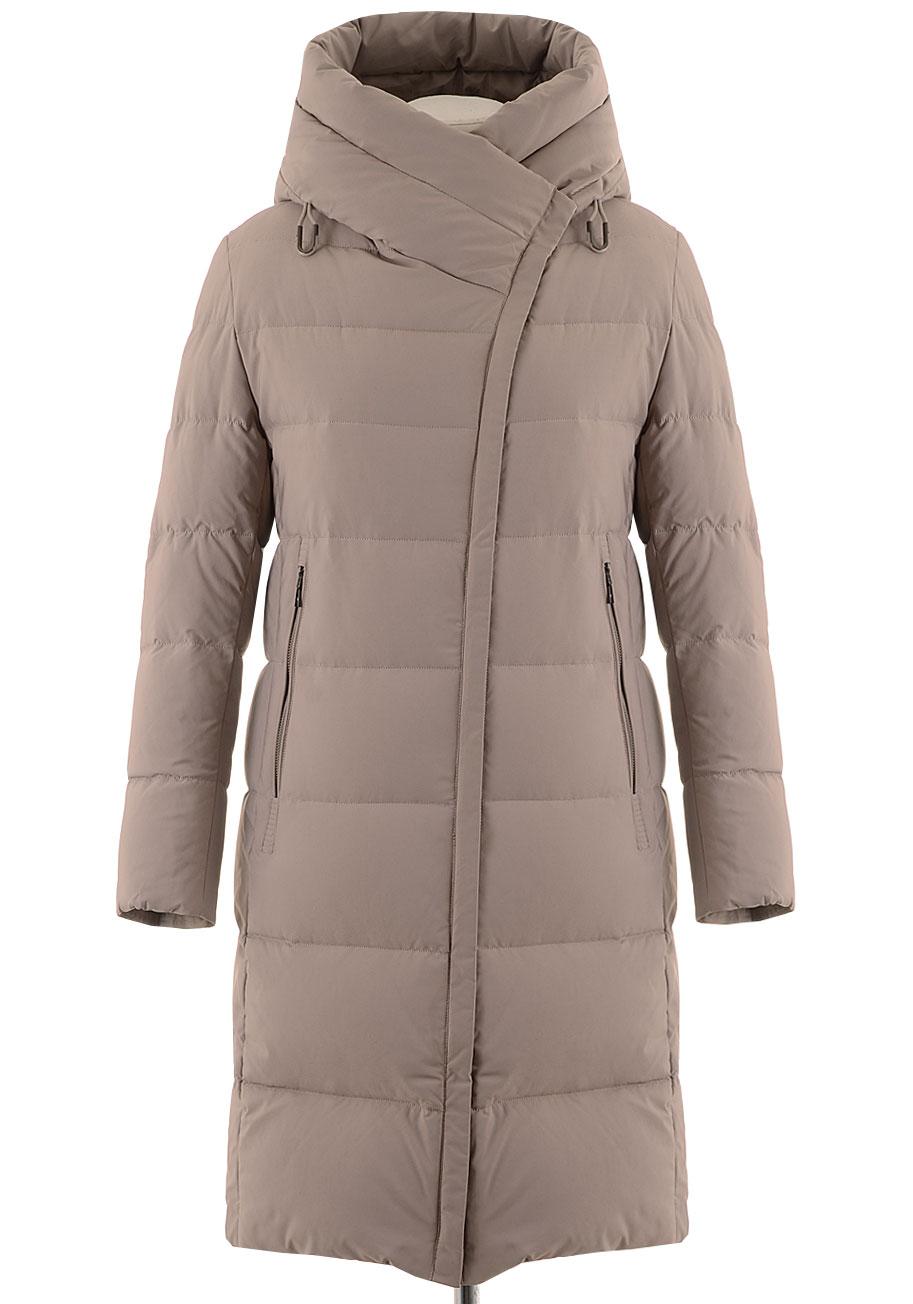 Зимнее пальто SPK-182