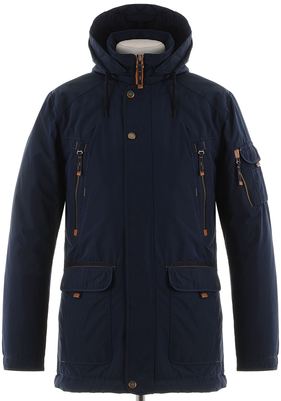 Мужская куртка MC-17089