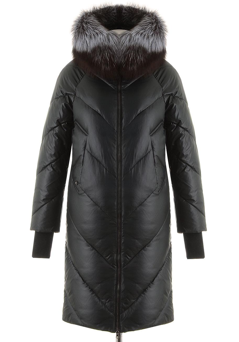 Зимнее пальто OM-01912