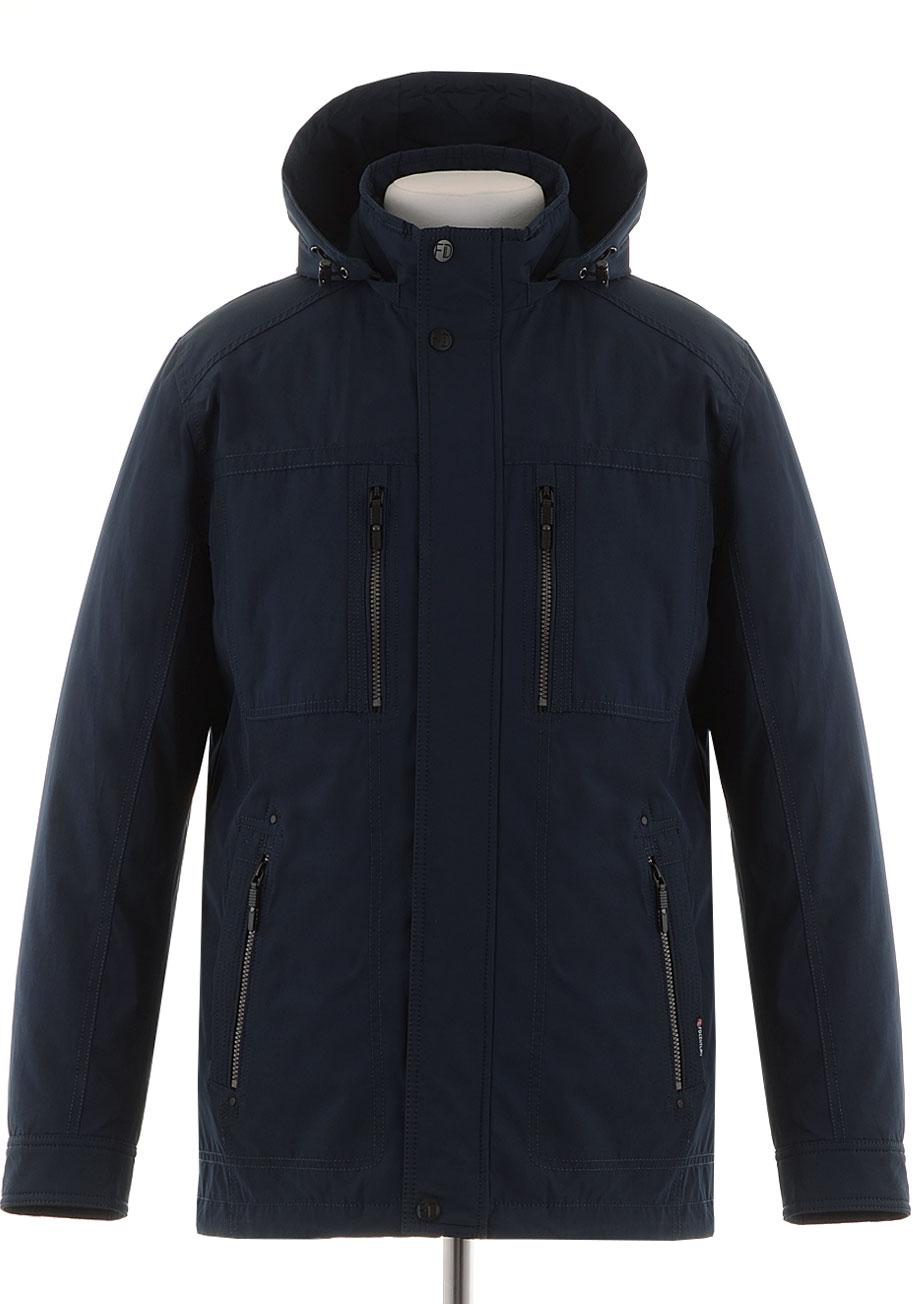 Мужская куртка 2 в 1 FD-18501