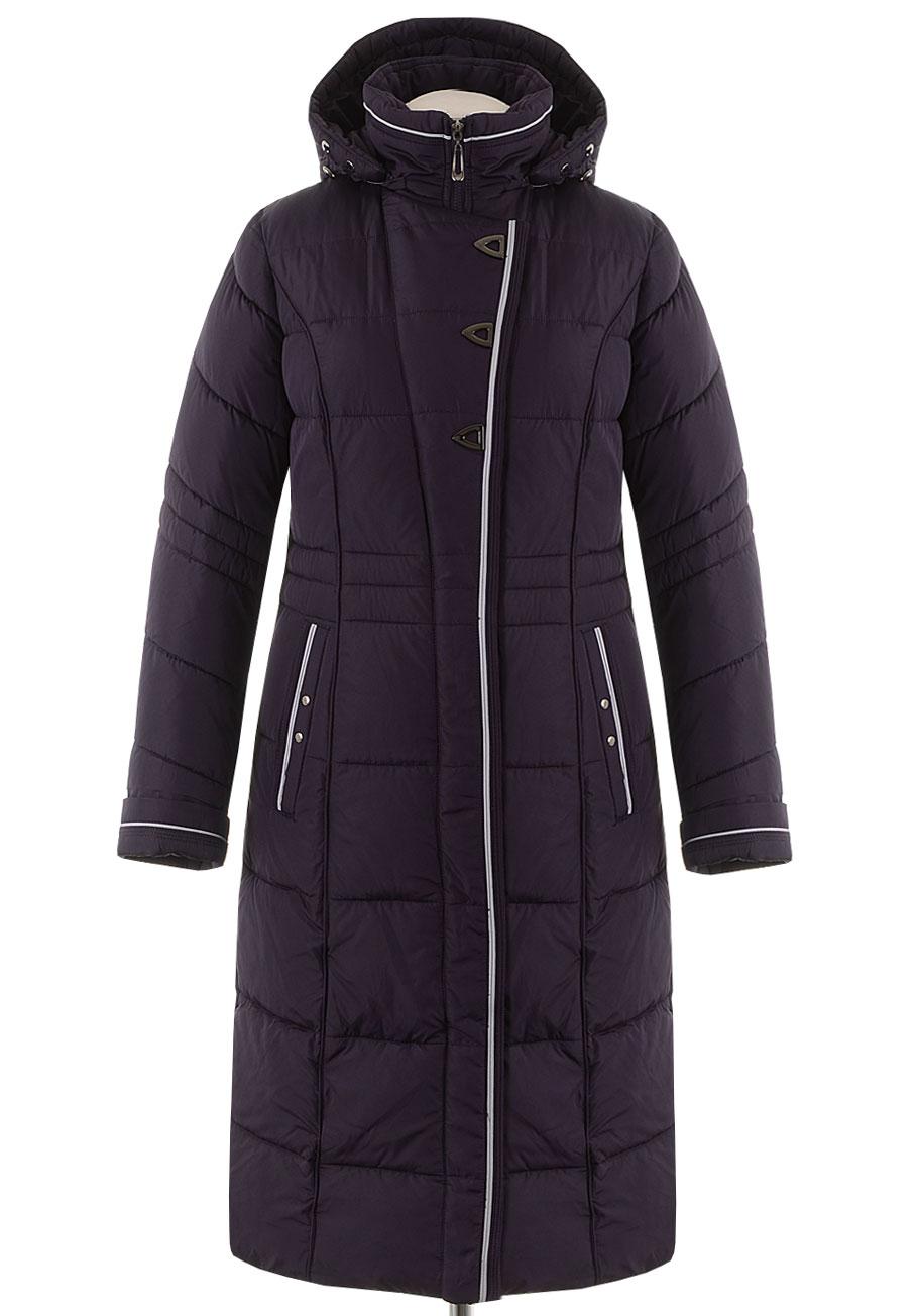 Зимнее пальто NIA-8217