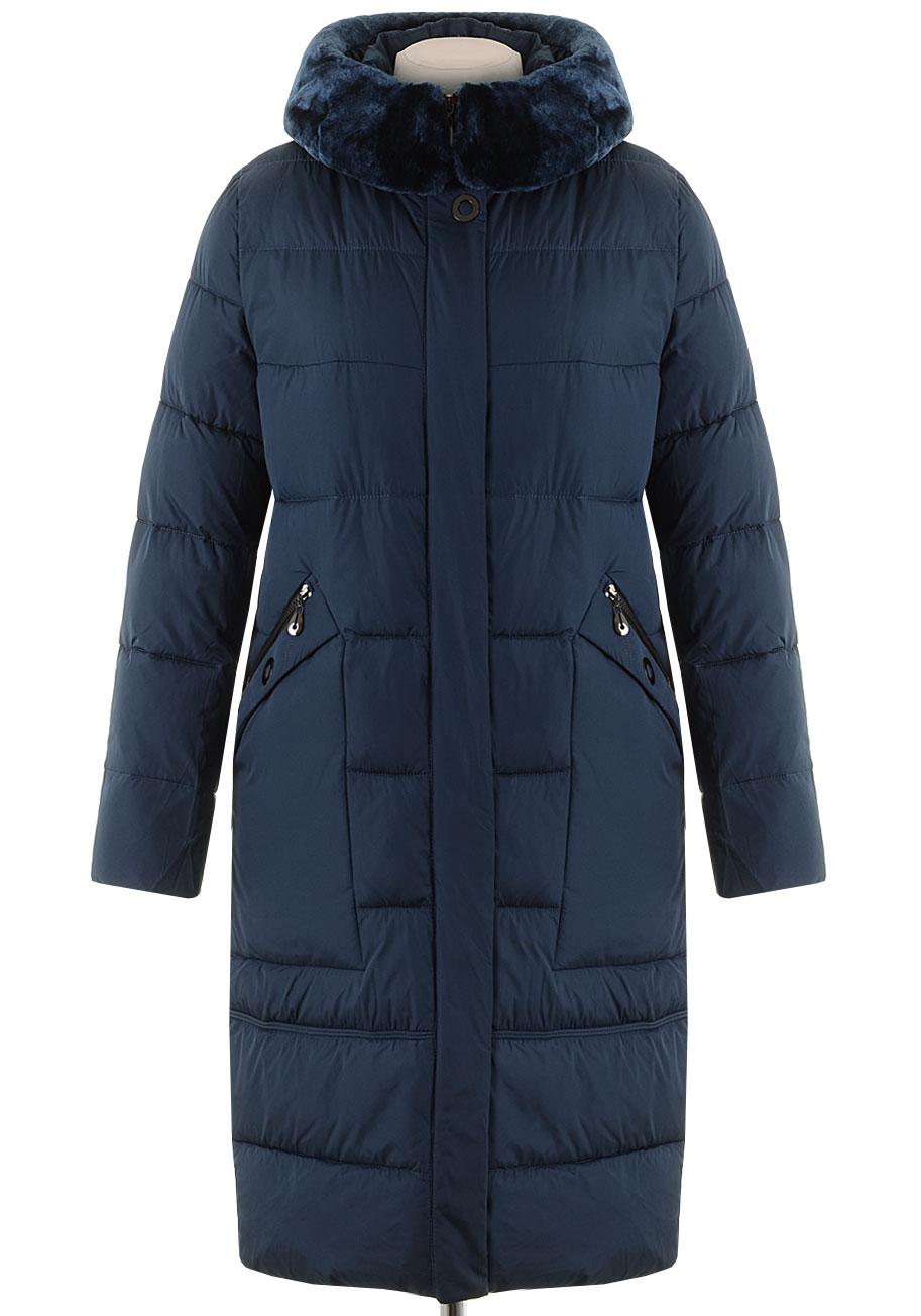 Зимнее пальто NIA-8621