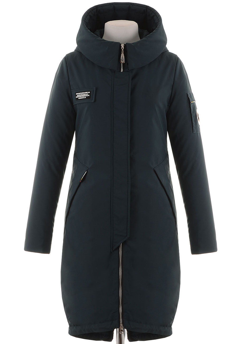 Пальто DOS-8002