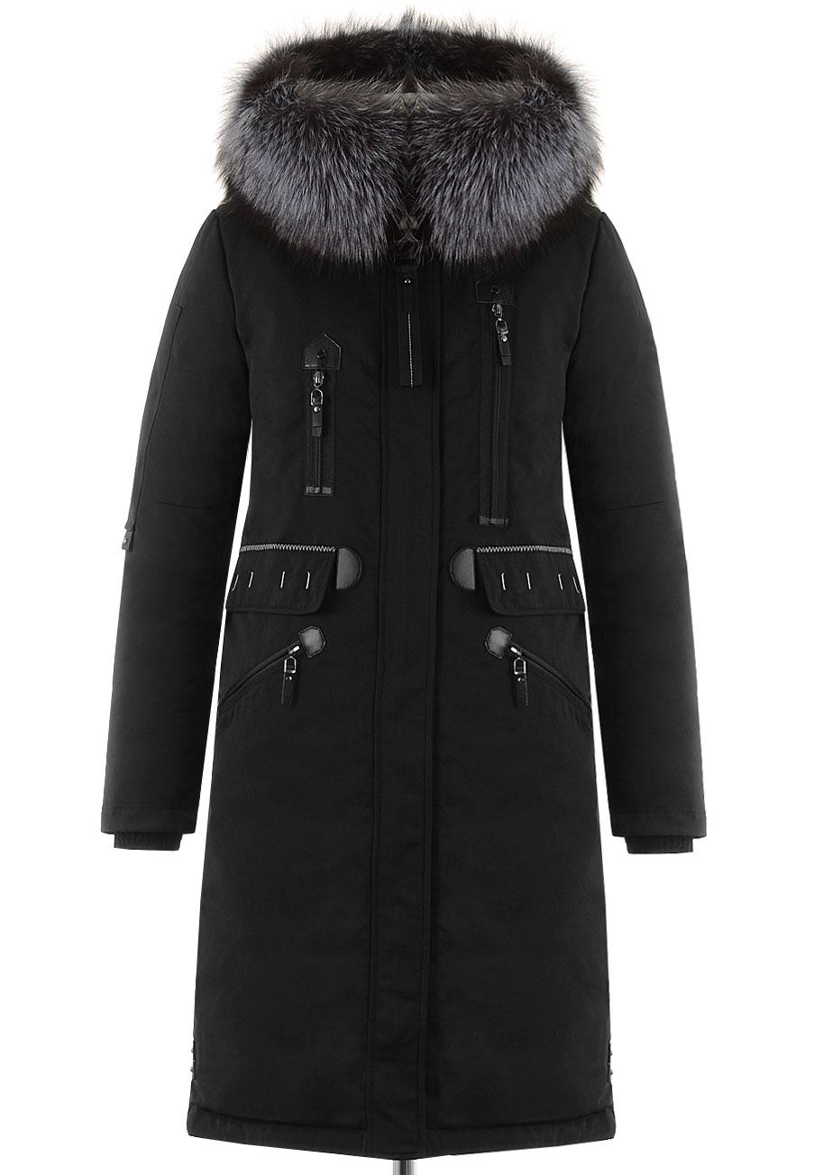 Зимнее пальто SW-78001